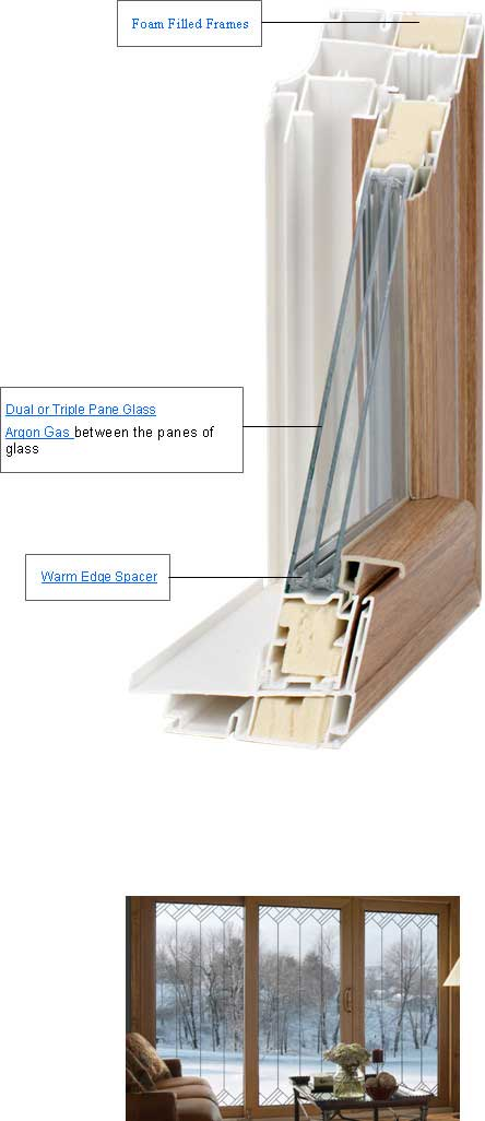 Window Condensation - House Windows Online