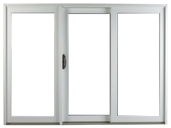 Sliding doors for Sliding glass doors 3 panel